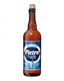 PIETRA BRASSIN D'HIVER 75cl